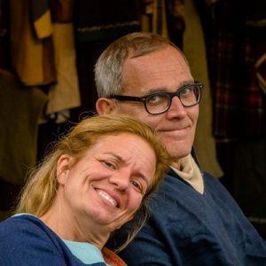 Lucia und Harald